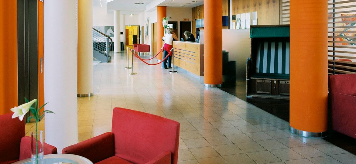 Nh hotel vormals astron neubau hotel horner rennbahn - Schallschutzfenster klasse 6 ...