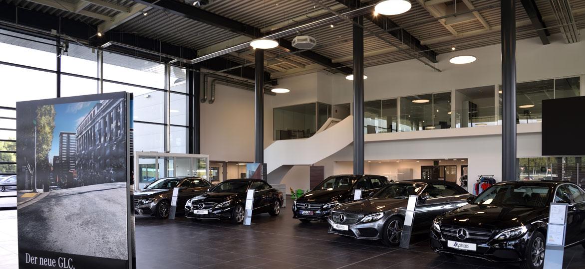 Mercedes Benz Nachwuchsverk Ef Bf Bdufer